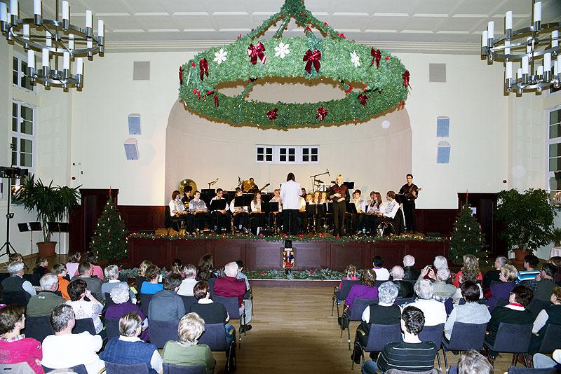 Adventskonzert 02. Dezember 2012