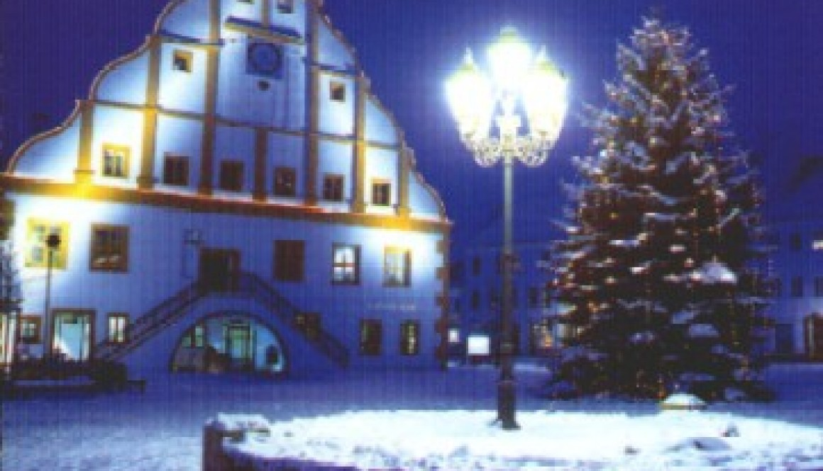 Brass-Christmas – 2003