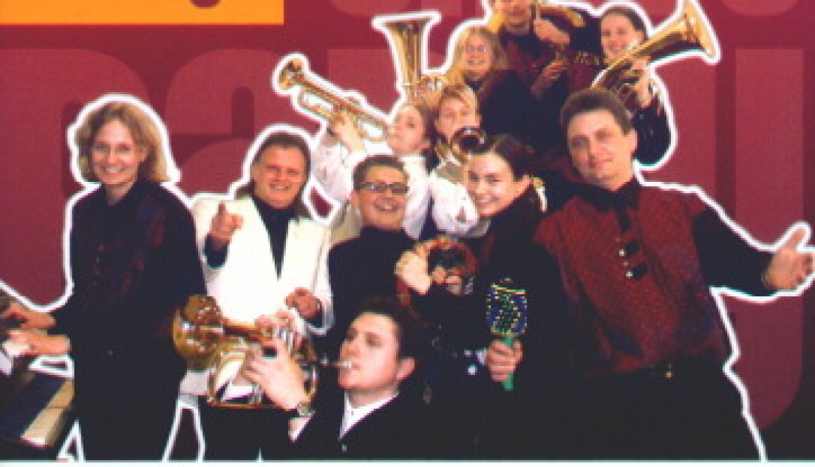 Brass Party – 2004
