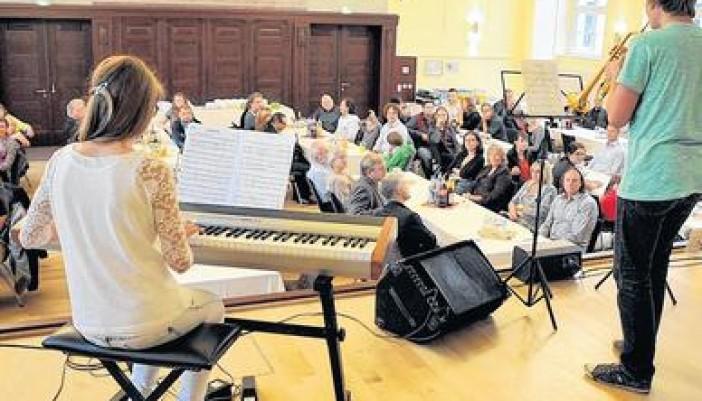 Musikalische Kaderschmiede feiert Geburtstag