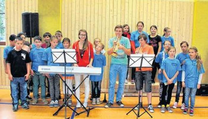 Mehr Musik und Sport im Unterricht