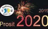Silvester 2019 - Prosit 2020 Foto: JBO Grimma