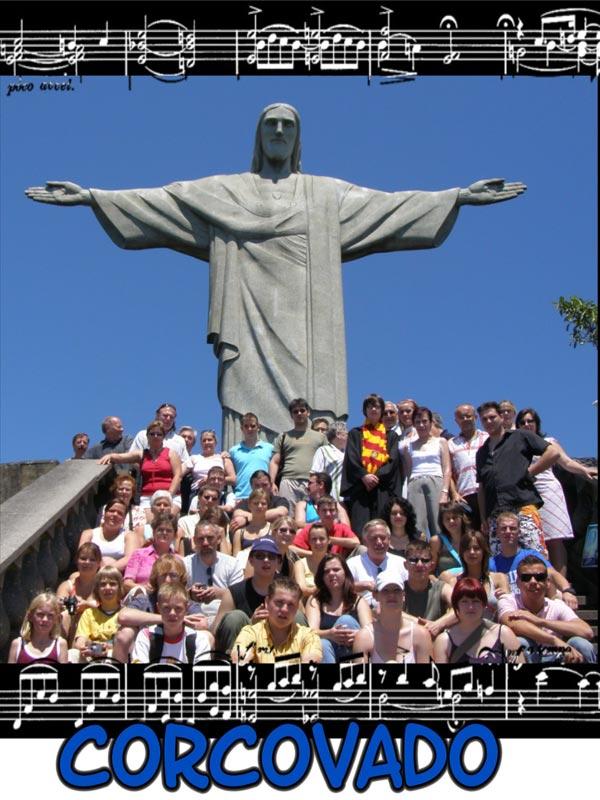 Brasilien 2006